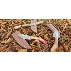 Дамаски ножове