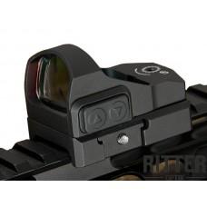 Red Dot Sight AR  Компактен и здрав HD рефлексен прицел с точка 3 MOA