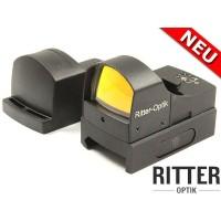 Reflex Sight 1x22 Sight III 3-4 MOA